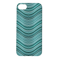 Abstraction Apple Iphone 5s/ Se Hardshell Case by Valentinaart
