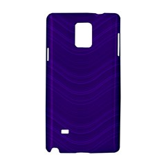 Abstraction Samsung Galaxy Note 4 Hardshell Case by Valentinaart