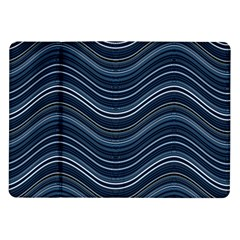 Abstraction Samsung Galaxy Tab 10 1  P7500 Flip Case by Valentinaart