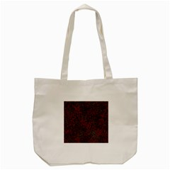 Abstraction Tote Bag (cream) by Valentinaart