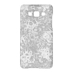 Abstraction Samsung Galaxy A5 Hardshell Case  by Valentinaart