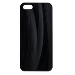 Abstraction Apple Iphone 5 Seamless Case (black) by Valentinaart