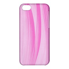 Abstraction Apple Iphone 5c Hardshell Case by Valentinaart