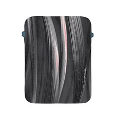 Abstraction Apple Ipad 2/3/4 Protective Soft Cases by Valentinaart
