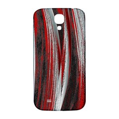 Abstraction Samsung Galaxy S4 I9500/i9505  Hardshell Back Case by Valentinaart