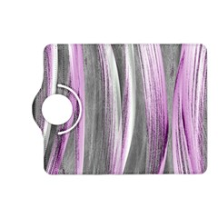 Abstraction Kindle Fire Hd (2013) Flip 360 Case by Valentinaart