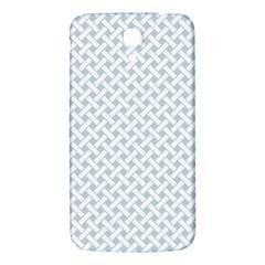 Pattern Samsung Galaxy Mega I9200 Hardshell Back Case by Valentinaart
