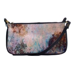 Cold Stone Abstract Shoulder Clutch Bags by theunrulyartist