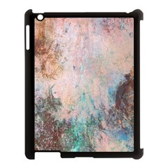 Cold Stone Abstract Apple Ipad 3/4 Case (black) by theunrulyartist