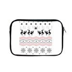 Ugly Christmas Humping Apple MacBook Pro 15  Zipper Case