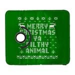 Ugly Christmas Sweater Galaxy S3 (Flip/Folio)