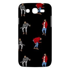 Drake Ugly Holiday Christmas Samsung Galaxy Mega 5 8 I9152 Hardshell Case  by Onesevenart