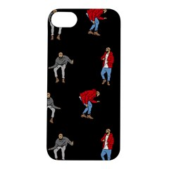 Drake Ugly Holiday Christmas Apple Iphone 5s/ Se Hardshell Case by Onesevenart