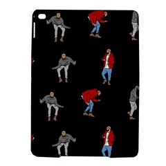 Drake Ugly Holiday Christmas Ipad Air 2 Hardshell Cases by Onesevenart