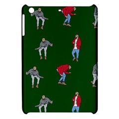 Drake Ugly Holiday Christmas Apple Ipad Mini Hardshell Case by Onesevenart