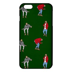 Drake Ugly Holiday Christmas Iphone 6 Plus/6s Plus Tpu Case by Onesevenart