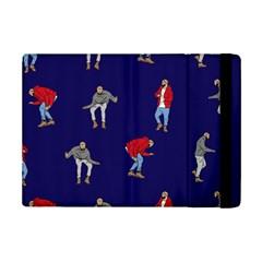 Drake Ugly Holiday Christmas Ipad Mini 2 Flip Cases by Onesevenart