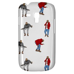 Drake Ugly Holiday Christmas Galaxy S3 Mini by Onesevenart