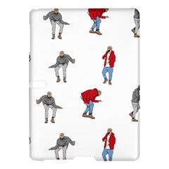 Drake Ugly Holiday Christmas Samsung Galaxy Tab S (10 5 ) Hardshell Case  by Onesevenart