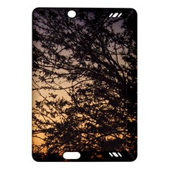 Arizona Sunset Amazon Kindle Fire Hd (2013) Hardshell Case by JellyMooseBear