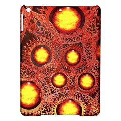 Mechanical Universe Ipad Air Hardshell Cases by linceazul