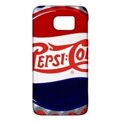 Pepsi Cola Galaxy S6 by Onesevenart