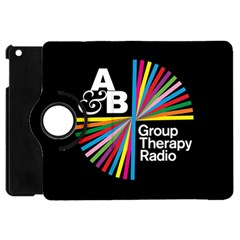 Above & Beyond  Group Therapy Radio Apple Ipad Mini Flip 360 Case by Onesevenart