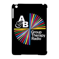 Above & Beyond  Group Therapy Radio Apple Ipad Mini Hardshell Case (compatible With Smart Cover) by Onesevenart