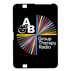 Above & Beyond  Group Therapy Radio Kindle Fire Hd 8 9  by Onesevenart