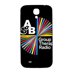 Above & Beyond  Group Therapy Radio Samsung Galaxy S4 I9500/i9505  Hardshell Back Case by Onesevenart