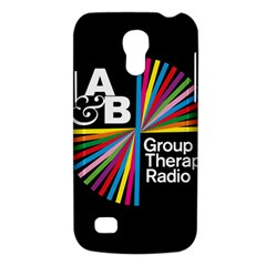 Above & Beyond  Group Therapy Radio Galaxy S4 Mini by Onesevenart