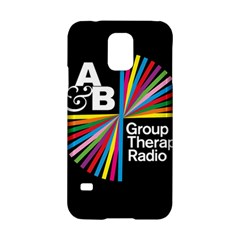 Above & Beyond  Group Therapy Radio Samsung Galaxy S5 Hardshell Case  by Onesevenart
