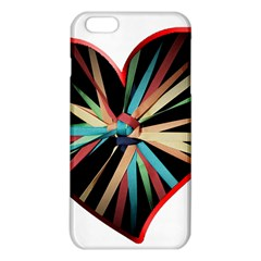 Above & Beyond Iphone 6 Plus/6s Plus Tpu Case by Onesevenart