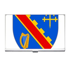 County Armagh Coat Of Arms Business Card Holders by abbeyz71