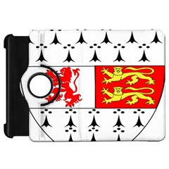 County Carlow Coat of Arms Kindle Fire HD 7