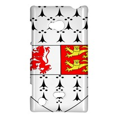 County Carlow Coat Of Arms Nokia Lumia 720 by abbeyz71