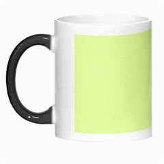 Neon Color   Pale Lime Green Morph Mugs by tarastyle
