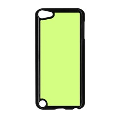 Neon Color   Very Light Spring Bud Apple Ipod Touch 5 Case (black) by tarastyle