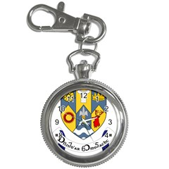 County Clare Coat Of Arms Key Chain Watches by abbeyz71
