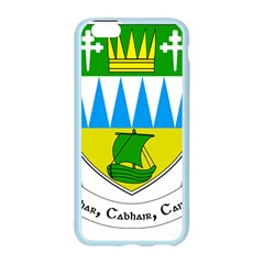 Coat of Arms of County Kerry Apple Seamless iPhone 6/6S Case (Color)
