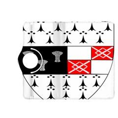 County Kilkenny Coat Of Arms Kindle Fire Hdx 8 9  Flip 360 Case by abbeyz71