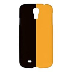 Flag Of County Kilkenny Samsung Galaxy S4 I9500/i9505 Hardshell Case by abbeyz71