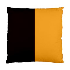 Flag Of County Kilkenny Standard Cushion Case (one Side) by abbeyz71