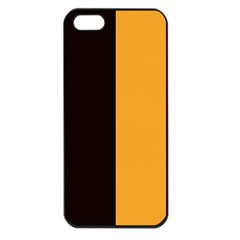 Flag Of County Kilkenny Apple Iphone 5 Seamless Case (black) by abbeyz71