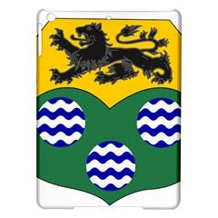 County Leitrim Coat Of Arms Ipad Air Hardshell Cases by abbeyz71