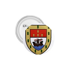 County Mayo Coat Of Arms 1 75  Buttons by abbeyz71
