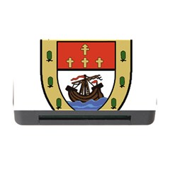 County Mayo Coat Of Arms Memory Card Reader With Cf by abbeyz71