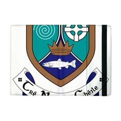 County Meath Coat Of Arms Apple Ipad Mini Flip Case by abbeyz71