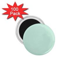 Pastel Color - Light Greenish Gray 1.75  Magnets (100 pack)