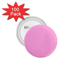 Pastel Color   Pale Cerise 1 75  Buttons (100 Pack)  by tarastyle